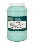 614032, Amaco Wax Resist, pint