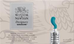 373476, Designers Gouache   - Primary Set