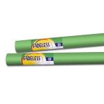 "341453, Fadeless Art Paper Roll, Nile Green, 48""x50'"