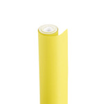 """341454, Fadeless Art Paper Roll, Canary, 48""""x50'"""