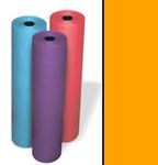 "341393, Rainbow Economy Kraft Rolls, Orange, 36""x1000'"
