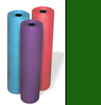 "341398, Rainbow Economy Kraft Rolls, Emerald Green, 36""x1000'"