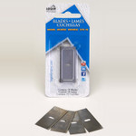 355010, Logan Replacement Blades, #270, 10/package