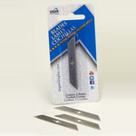 355014, Logan Replacement Blades, #492, 5/package