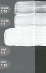 378206, 1380-4 HB Titanium White, 4 oz jar