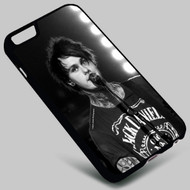 Michael Clifford 5 Seconds of Summer  (1) on your case iphone 4 4s 5 5s 5c 6 6plus 7 Samsung Galaxy s3 s4 s5 s6 s7 HTC Case