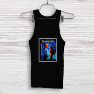 Disney Pocahontas and Smith Love Custom Men Woman Tank Top