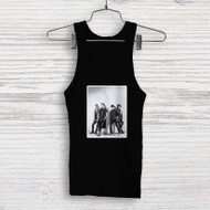 Fall Out Boy Custom Men Woman Tank Top