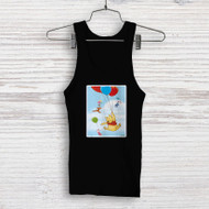 Disney Winnie The Pooh Balloons and Friends Custom Men Woman Tank Top