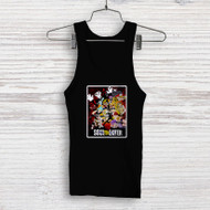 Soul Eater Friends Custom Men Woman Tank Top
