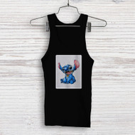 Stitch Disney Custom Men Woman Tank Top