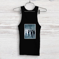 The Amity Affliction Custom Men Woman Tank Top