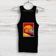 The Lion King Characters Disney Custom Men Woman Tank Top