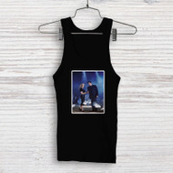 The X-Files Movie Custom Men Woman Tank Top