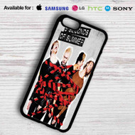 5 Seconds of Summer iPhone 4/4S 5 S/C/SE 6/6S Plus 7| Samsung Galaxy S4 S5 S6 S7 NOTE 3 4 5| LG G2 G3 G4 MINI| MOTOROLA MOTO X X2 NEXUS 6| SONY Z3 Z4 MINI| HTC ONE X M7 M8 M9 ONE M8 MINI CASE