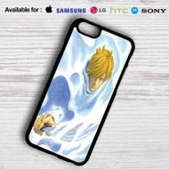 Berserk Kentaro Miura iPhone 5 Case