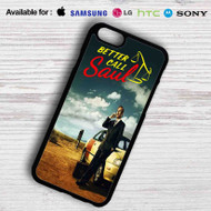 Better Call Saul iPhone 5 Case