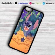 Disney Stitch iPhone 5 Case