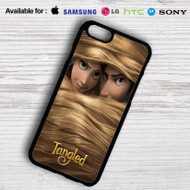 Disney Tangled Rapunzel and Flynn Rider iPhone 5 Case