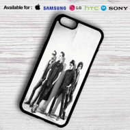 Fall Out Boy iPhone 5 Case
