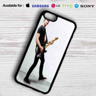 Hunter Hayes Guitar iPhone 5 Case