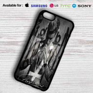Justin Bieber Purposes iPhone 5 Case