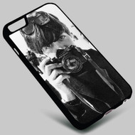 Paul McCartney The Beatles on your case iphone 4 4s 5 5s 5c 6 6plus 7 Samsung Galaxy s3 s4 s5 s6 s7 HTC Case
