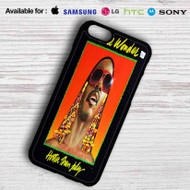 Stevie Wonder Hatter Than July iPhone 5 Case