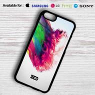 Zedd Cover iPhone 5 case