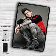 Adam Lambert Tattoo iPad Samsung Galaxy Tab Case