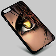 Phoenix Jean Grey Wolverine X-Men on your case iphone 4 4s 5 5s 5c 6 6plus 7 Samsung Galaxy s3 s4 s5 s6 s7 HTC Case
