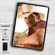 Brad Paisley iPad Samsung Galaxy Tab Case