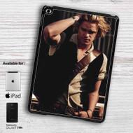 Cody simpson iPad Samsung Galaxy Tab Case