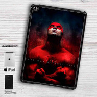 Daredevil The Man Without Fear iPad Samsung Galaxy Tab Case