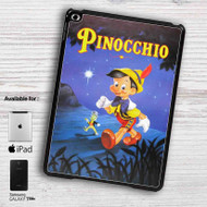 Disney Pinocchio Classic iPad Samsung Galaxy Tab Case