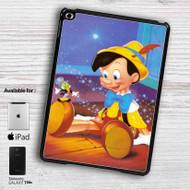 Disney Pinocchio iPad Samsung Galaxy Tab Case