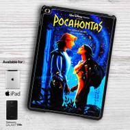 Disney Pocahontas and Smith Love iPad Samsung Galaxy Tab Case