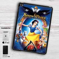 Disney Snow White and The Seven Dwarfs iPad Samsung Galaxy Tab Case