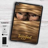 Disney Tangled Rapunzel and Flynn Rider iPad Samsung Galaxy Tab Case