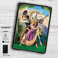 Disney Tangled Rapunzel Flynn and Maximus iPad Samsung Galaxy Tab Case