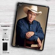 Garth Brooks iPad Samsung Galaxy Tab Case