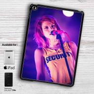 Hayley Williams iPad Samsung Galaxy Tab Case