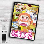 Himouto Umaru-chan Happy Face iPad Samsung Galaxy Tab Case