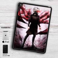Ken Kaneki Tokyo Ghoul iPad Samsung Galaxy Tab Case