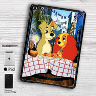 Lady and the Tramp Disney iPad Samsung Galaxy Tab Case