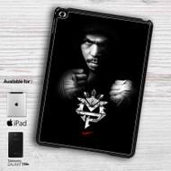 Manny Pacquiao iPad Samsung Galaxy Tab Case