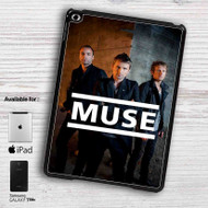 Muse iPad Samsung Galaxy Tab Case