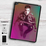Nicky Romero DJ iPad Samsung Galaxy Tab Case