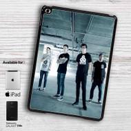 The Amity Affliction iPad Samsung Galaxy Tab Case