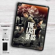 The Last of Us iPad Samsung Galaxy Tab Case